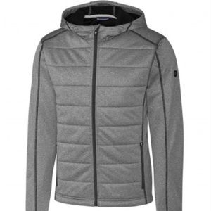 Mens Altitude Quilted Jacket